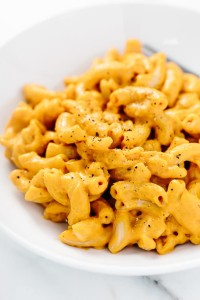 BUCATINI MAC AND CHEESE