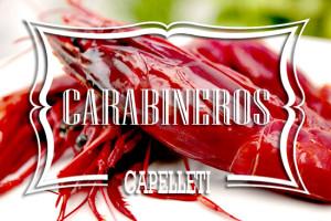 Capelleti de CArabineros