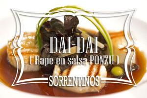 Sorrentinos Daidai