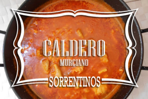 Sorrentinos de Caldero Murciano